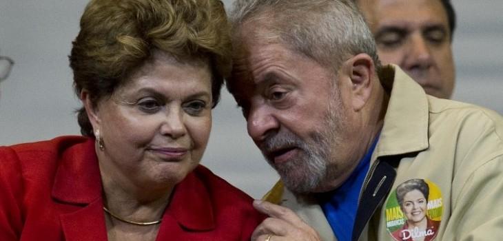 Brasil debate: ¿Existe en marcha un golpe? – Izquierda